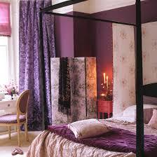 purple themed bedroom home planning ideas 2017