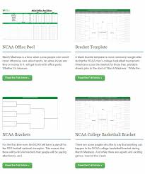 top 10 march madness 2015 online brackets and apps brand thunder