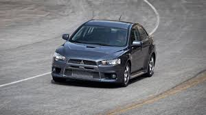 2012 mitsubishi lancer evolution mr review notes autoweek