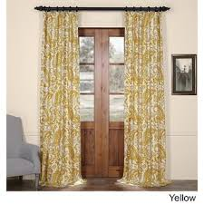 window curtains u0026 drapes all colors save up to 72 off shop