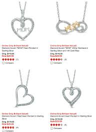 zales stuffer sale rings necklaces are only
