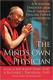 mind s amazon com the mind s own physician a scientific dialogue with the