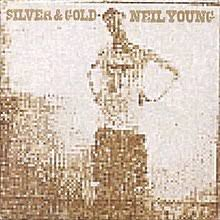 gold photo album silver gold neil album