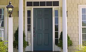 Steel Exterior Entry Doors Secure Therma Tru Metal Exterior Entry Doors Front Doors House