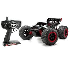 redcat racing tr mt8e 2 4ghz 1 8 brushless rc monster truck