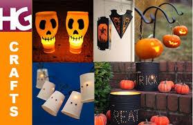 5 diy halloween luminaries u0026 lanterns home u0026 garden design ideas