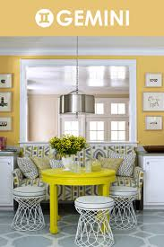 Positive Energy Home Decor by The Best Paint Colors For Your Zodiac Sign Astrological Decor