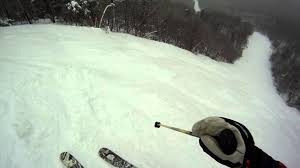 Mt Snow Trail Map Mount Snow Ripcord Youtube