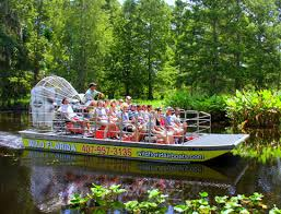 fan boat tours florida wild florida airboat tours in everglades wildlife park attractiontix