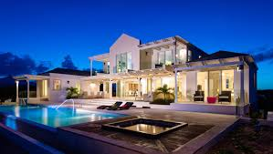 19 vacation house plans villa isla long bay beach