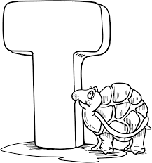 alphabet coloring pages bestofcoloring com