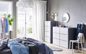 White Bedroom Chest - bedroom furniture u0026 ideas ikea