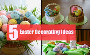 Hay Day Easter Decorations 5 best easter decorating ideas decorating tips for easter bash