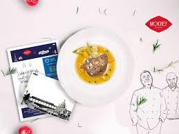 box cuisine mensuel avec la box culinaire moichef un chef étoilé s invite dans votre