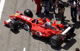 michael jordan ferrari barcelona 2003 u2013 schumacher wins in new f2003 ga alonso splits