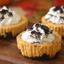 2015 here re thanksgiving dessert pumpkin cheesecake ideas