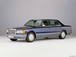 mercedes benz s class w126 photos photogallery with 53 pics