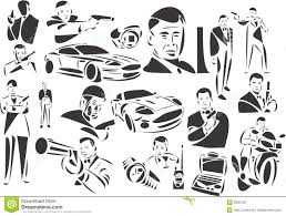 james bond martini silhouette bond clip art clipart panda free clipart images