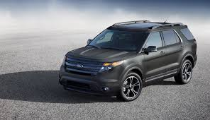 ford crossover suv 2015 ford explorer sport wheels us ford pinterest ford