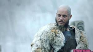 what hairstyle ragnar lothbrok awesome new vikings hairstyles coming in season 4 strayhair