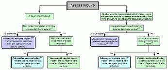 Vaccine Injury Table Summary Guide To Tetanus Prophylaxis In Routine Wound Management