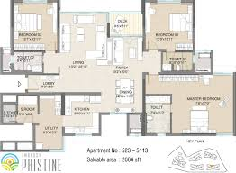 Mall Of The Emirates Floor Plan Embassy Pristine In Bellandur Bangalore Price Location Map