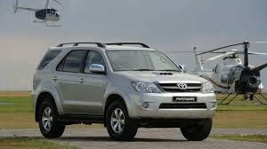 suv toyota 2008 car sa reveals best cars of 2007