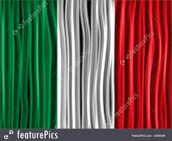 Italy Flag Images Illustration Of Italy Flag