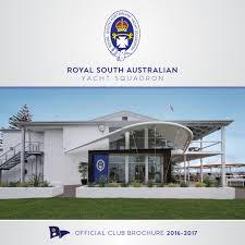 nissan pathfinder brochure australia rsays club brochure 2016 17 by royal south australian yacht