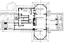frank lloyd wright style house plans architakes house rule 5 engage the outdoors