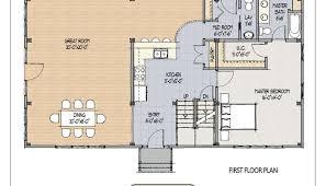 cottage open floor plans open cottage floor plans luxamcc org