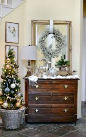 best 25 christmas entryway ideas on pinterest french country