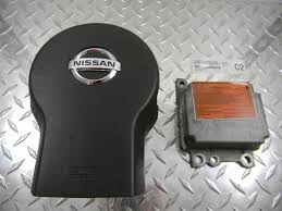 used nissan frontier air bags for sale