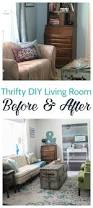 Before And After Living Rooms by My Home Style Before And After Lovely Etc