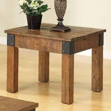 Round Table Granite Bay Creative End Table Ideas Table Rest On 3 Conical Leg Polyester