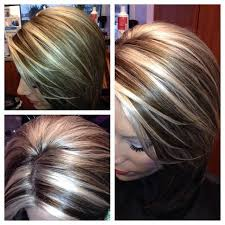 hair colors highlights and lowlights for women over 55 bold highlights and lowlights hair style and color for woman
