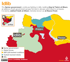 Syria Fighting Map by Mapping Out Syria U0027s Remaining Battles Al Jazeera