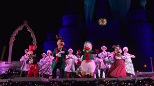 top 10 things you must know about mickey u0027s very merry christmas party