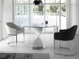 modern white round dining table white dining table contemporary furniture white dining tables