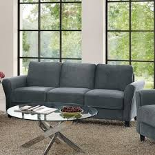 Used Sofa And Loveseat For Sale Microfiber Sofas Couches U0026 Loveseats Shop The Best Deals For