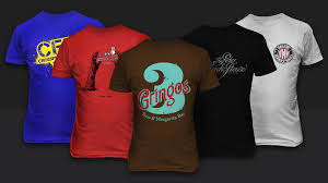 custom t shirts screen printing graphic design web design