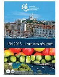 cr ence miroir cuisine jfn 2015 livre des resumes pdf available