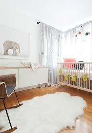 Elephant Curtains For Nursery Brick House