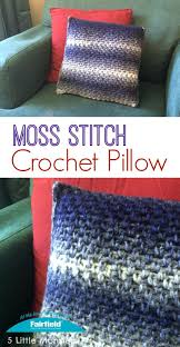 Knitted Cushions Free Patterns 1046 Best Crochet Pillows Poufs Cushions Etc Images On