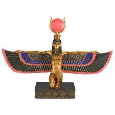 5381 winged isis statue 900x900 jpg