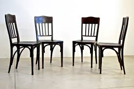 Antique Dining Furniture Antique Dining Chairs From Jacob U0026 Josef Kohn Set Of 4 For Sale