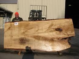 Slab Wood Table by Cottonwood Big Wood Slabs Big Wood Slabs Pinterest Wood