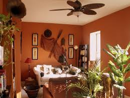 AFRICAN STYLE IDEAS Images And Photos Objects  Hit Interiors - African bedroom decorating ideas