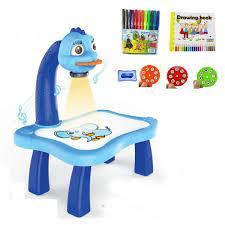 bureau dessin drôle bébé dessin l apprentissage de jouets de bureau avec fonction