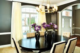 Window Treatments For Bay Windows In Dining Rooms Bathroom Surprising Dining Room Bay Window Curtain Ideas Home